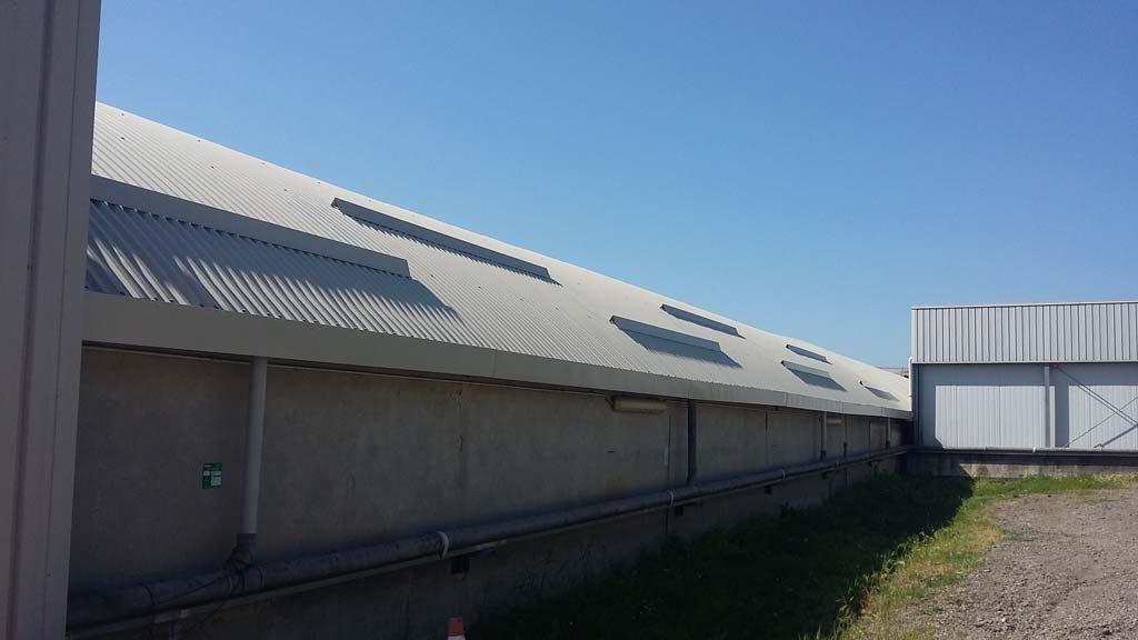 manutenzione tetti imola