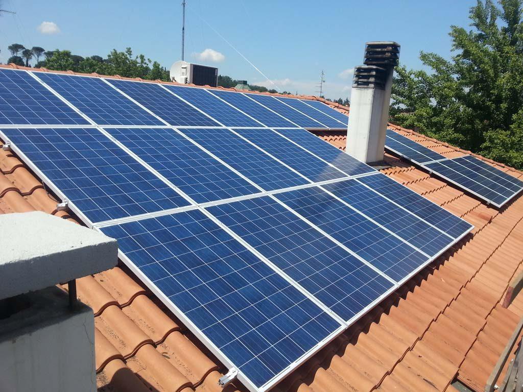 migliore azienda fotovoltaico imola