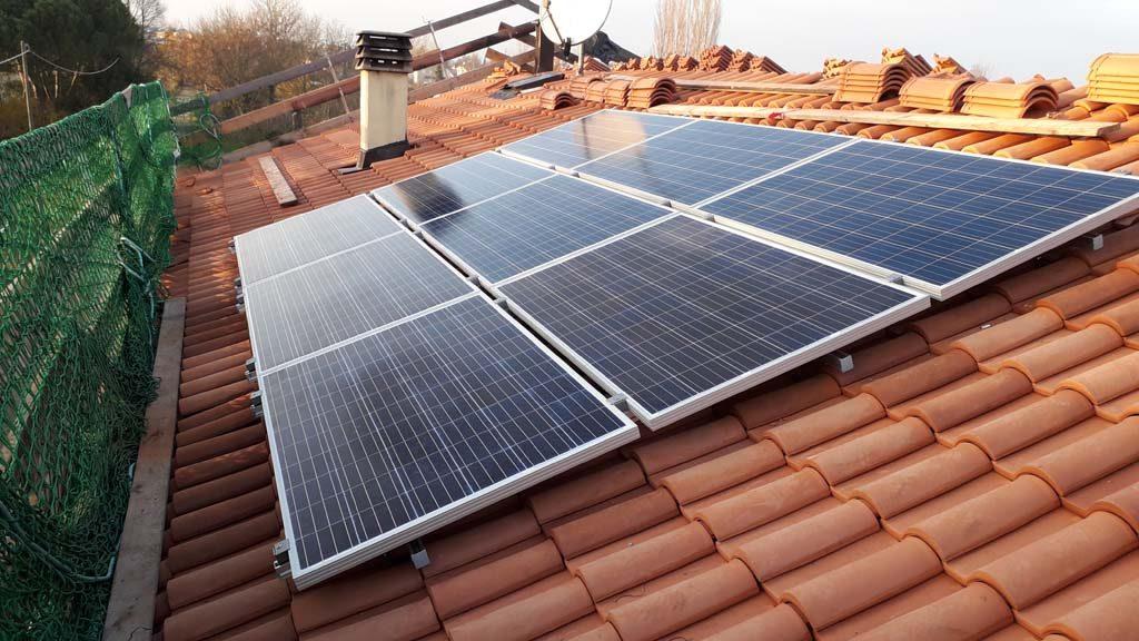 miglior prezzo fotovoltaico imola