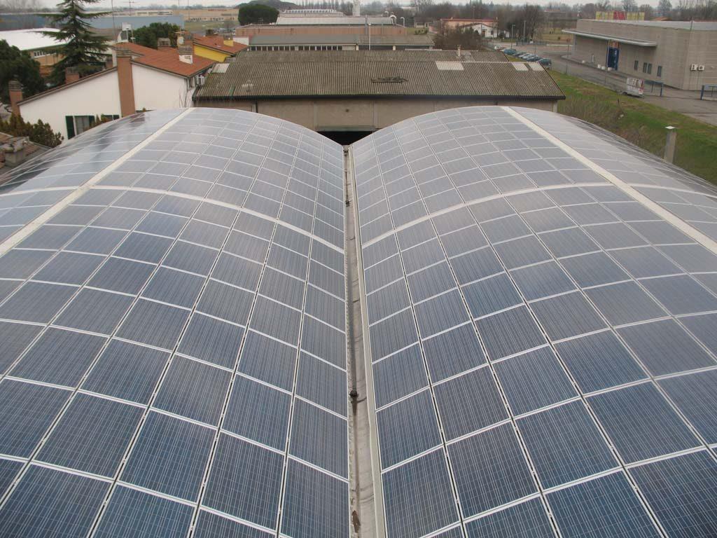 Incentivi impianti fotovoltaici imola