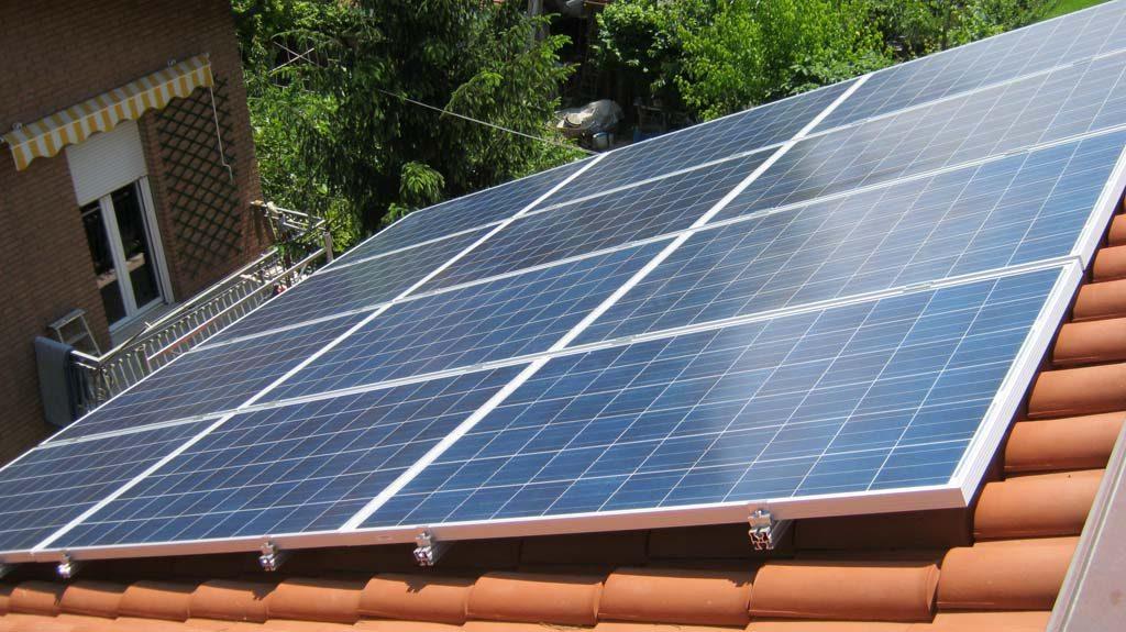 Preventivo impianti fotovoltaici imola