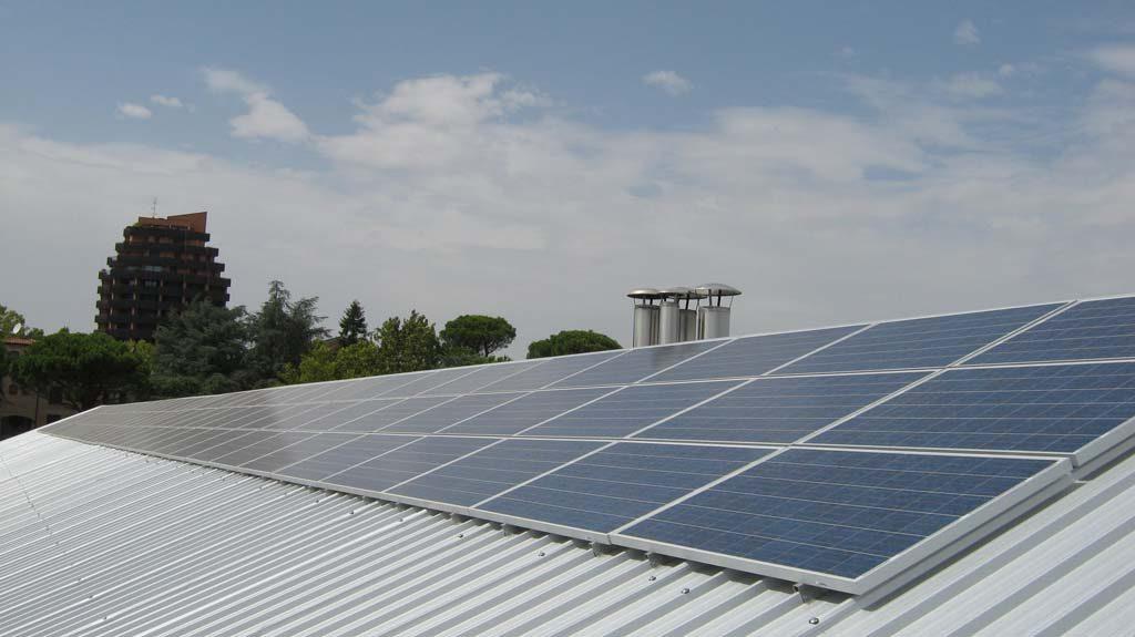 Manutenzione impianto fotovoltaico imola