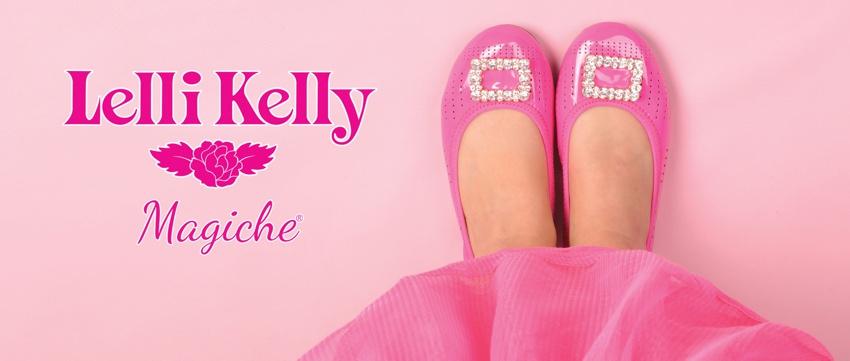 "Lelly kelly ""MAGICHE""Lelly kelly ""MAGICHE"""