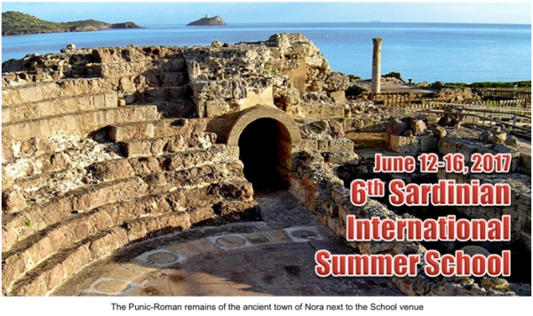 6th Sardinian International Summer School – From GWAS to function. Pula (province of Cagliari), Sardinia, Italy