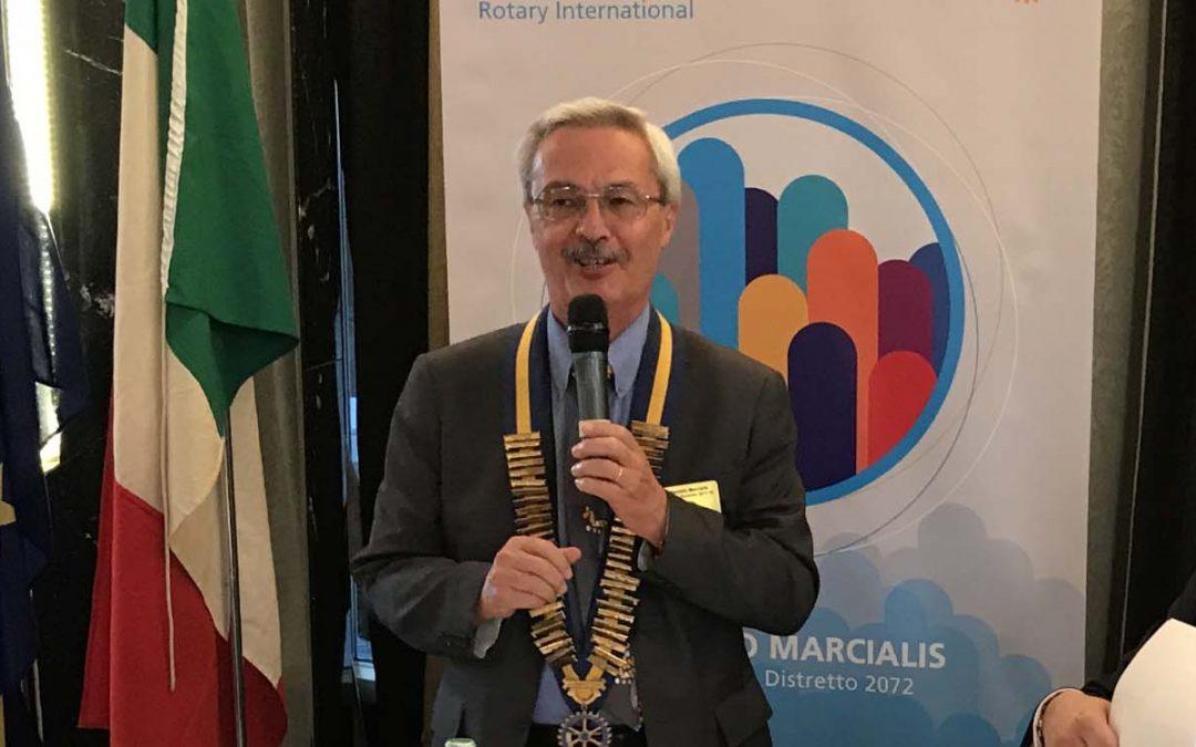 6-8 aprile: al Ceub la quarta edizione di Rypen, evento promosso dal Rotary