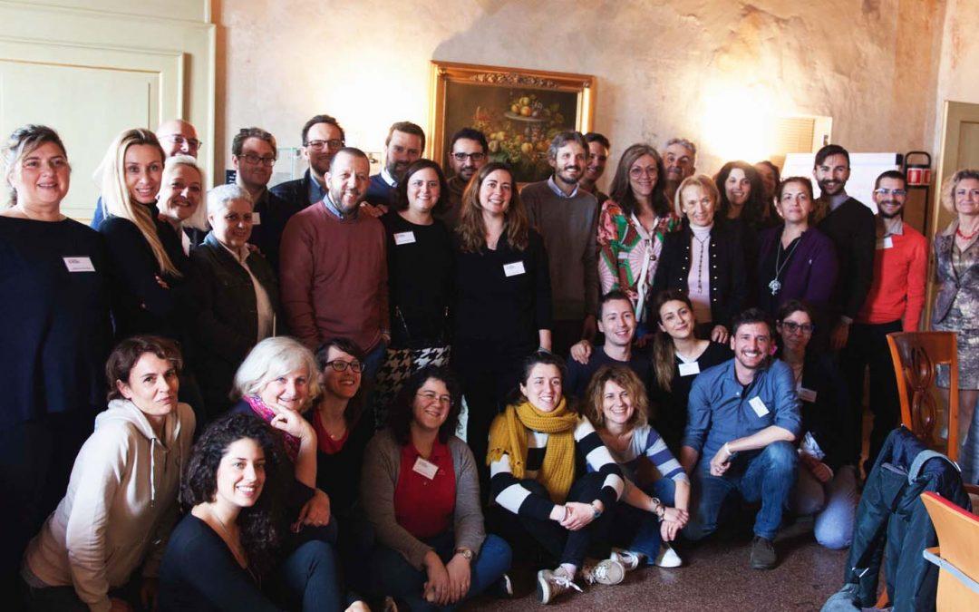 11-13 aprile: al Ceub il corso Aiccon per diventare Fundraiser