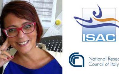 6/8 novembre al Ceub il meeting organizzativo ISAC (CNR)