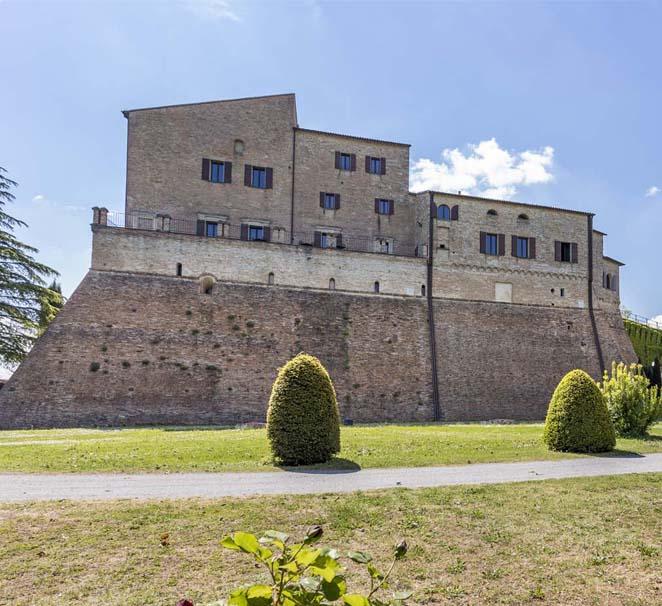 """7 ottobre: l'evento """"Oh che bel castello"""" alla Rocca di Bertinoro"""
