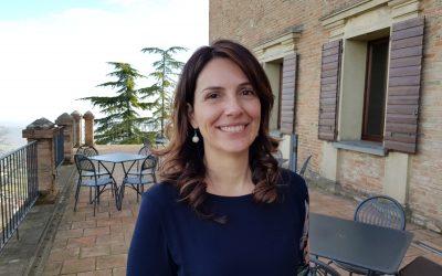 Al Ceub ospite Marica Branchesi, luminare dell'astrofisica