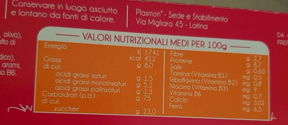 Biscotti per neonati della grande industria Plasmon-1-1200x523