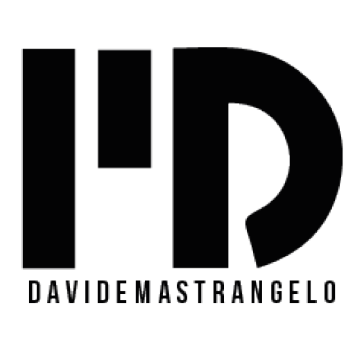 Davidemastrangelo.it Logo