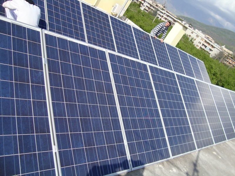 Impianti Fotovoltaici a Forlì