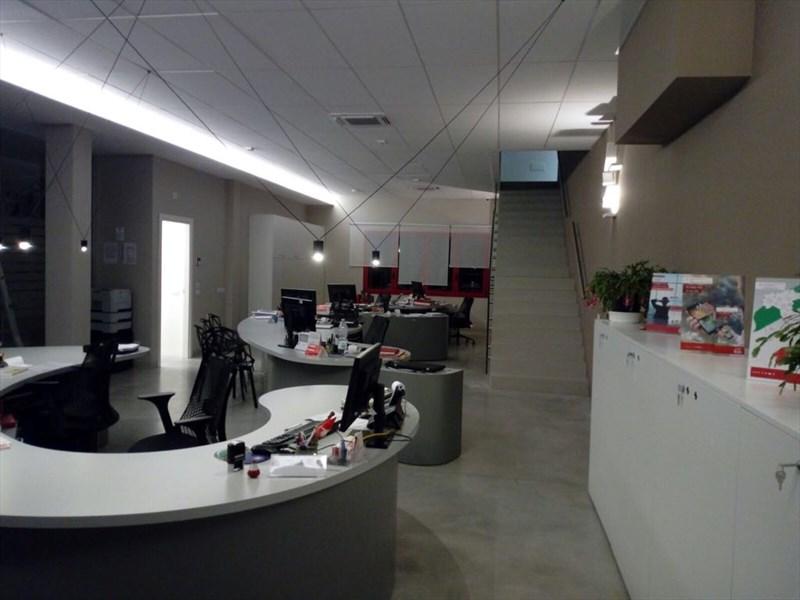 progetto elettrico per uffici