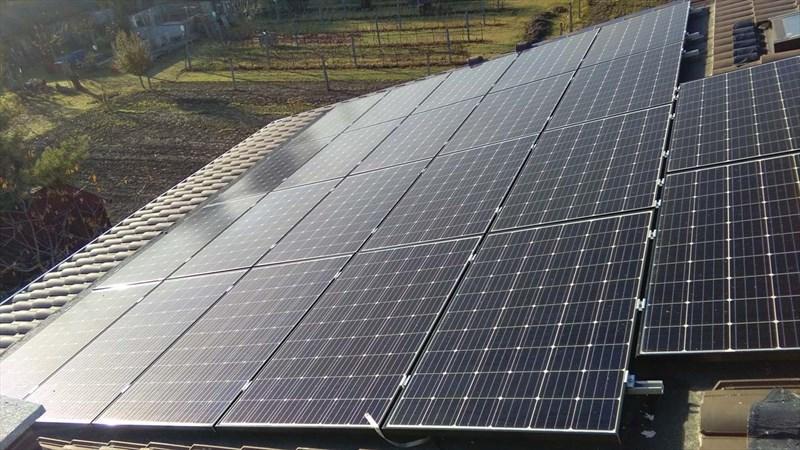 pannello fotovoltaico per condominio