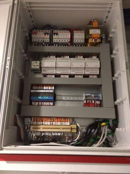 quadro elettrico coop