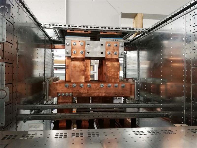 trasformatore industriale per aziende preventivi