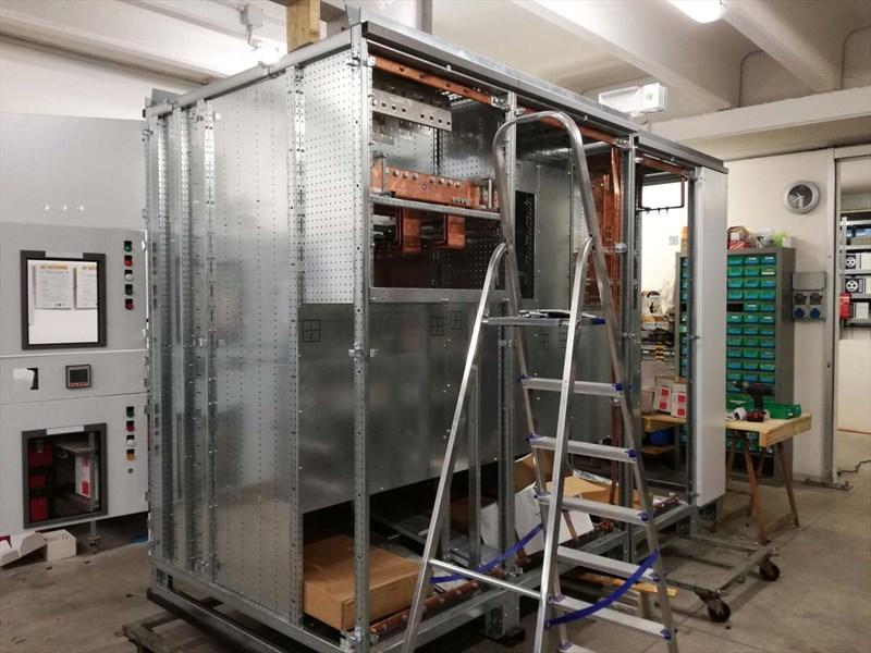 trasformatore quadri elettrici forlì