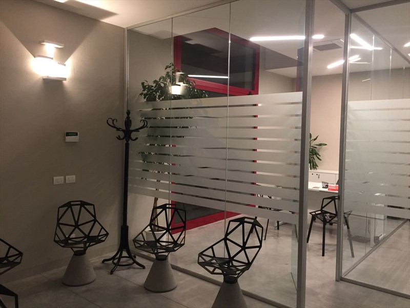 come installare luci led in ufficio