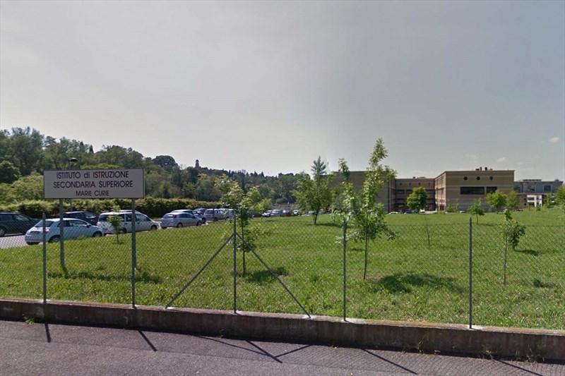 impianto sicurezza allarme antintrusione scuola pubblica