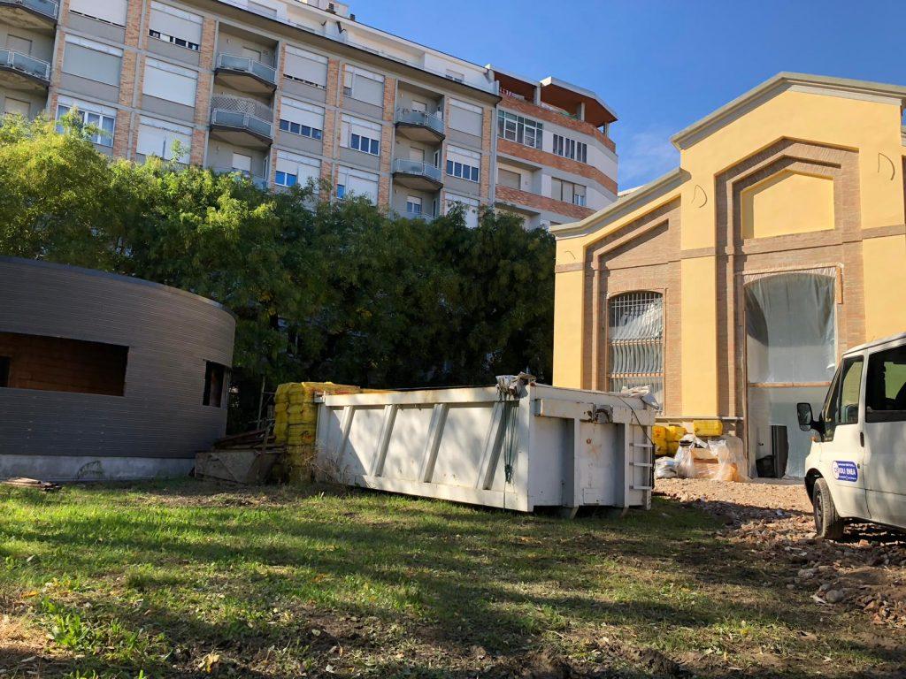 pannelli fotovoltaici sunpower a Forlì e Cesena