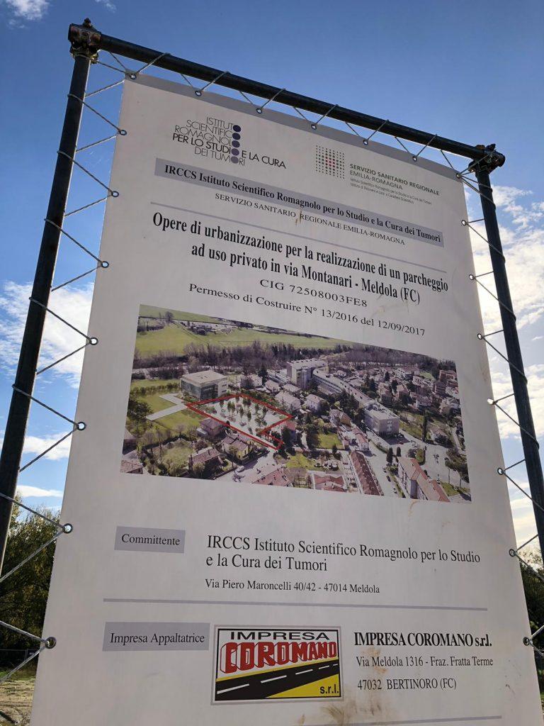 quadri elettrici da cantiere a Forlì e Cesena