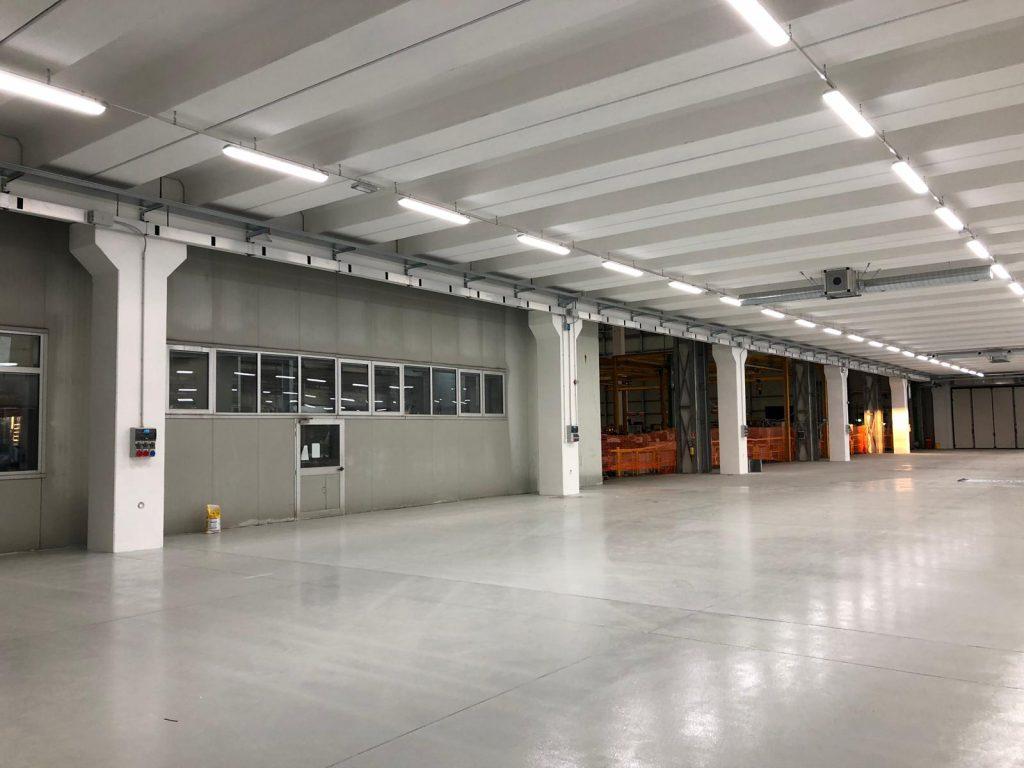 quadri elettrici gewiss a Forlì e Cesena