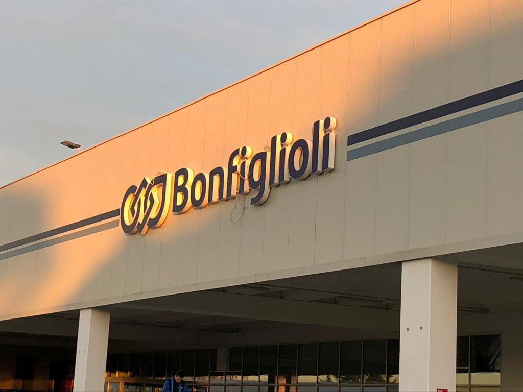 macchine e impianti elettrici unisa A Forlì e Cesena