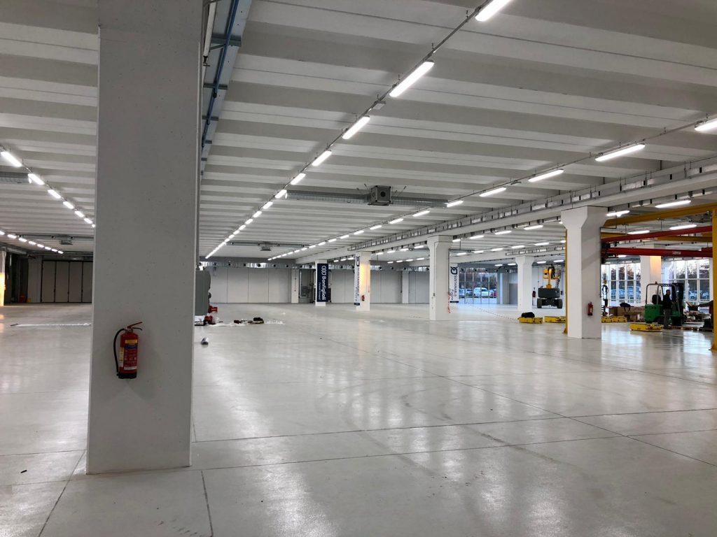 impianti elettrici e reverse charge A Forlì e Cesena
