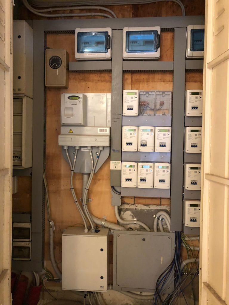 impianti elettrici civili A Forlì e Cesena