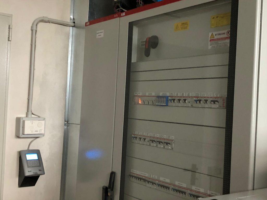 manutenzione quadri elettrici forlì