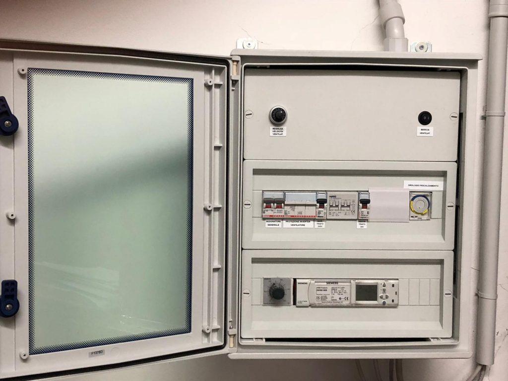 costo di un quadro elettrico a forlì