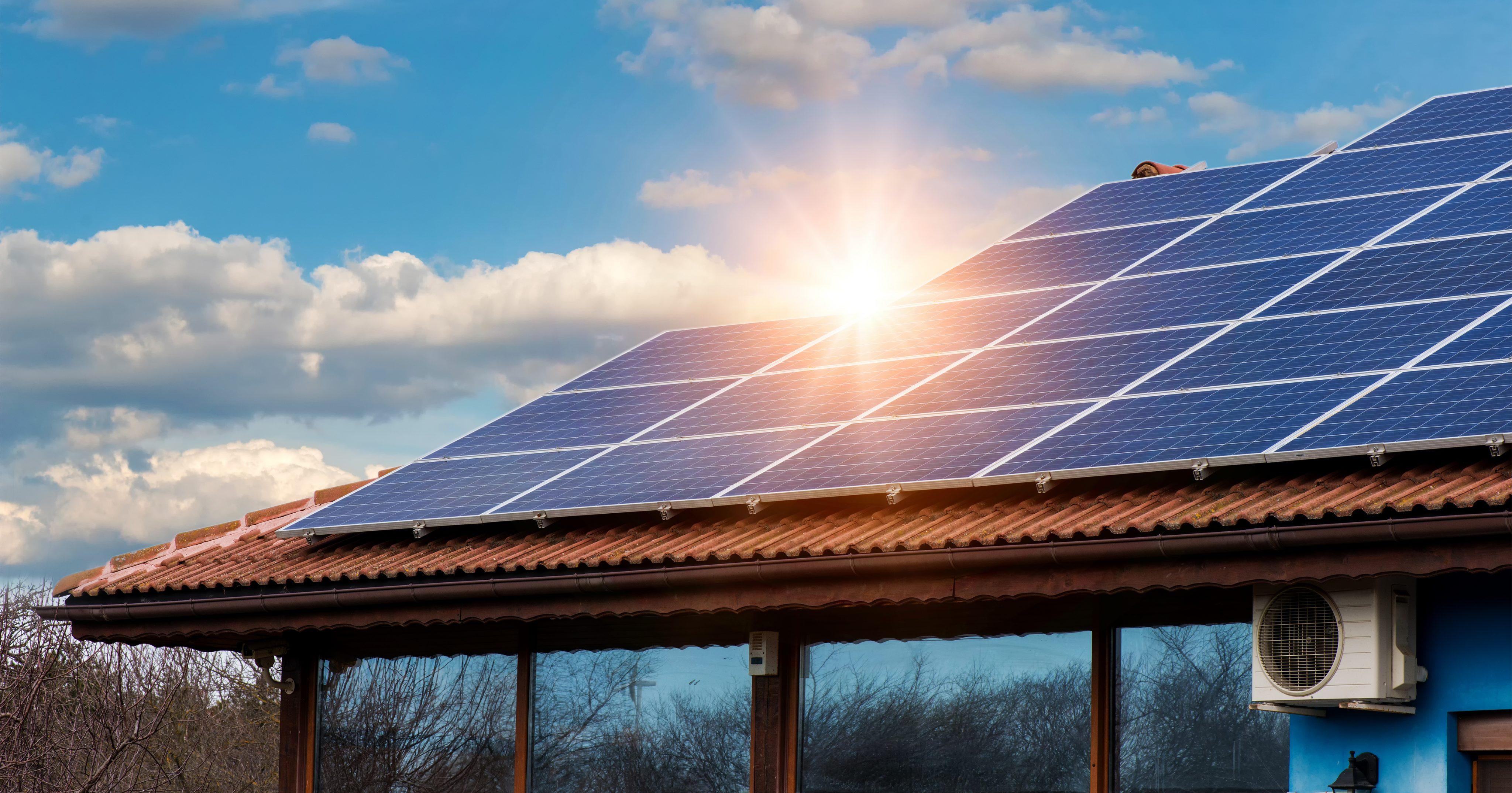 Vendere Energia Elettrica Da Fotovoltaico tutto quello che c'è da sapere sui pannelli fotovoltaici