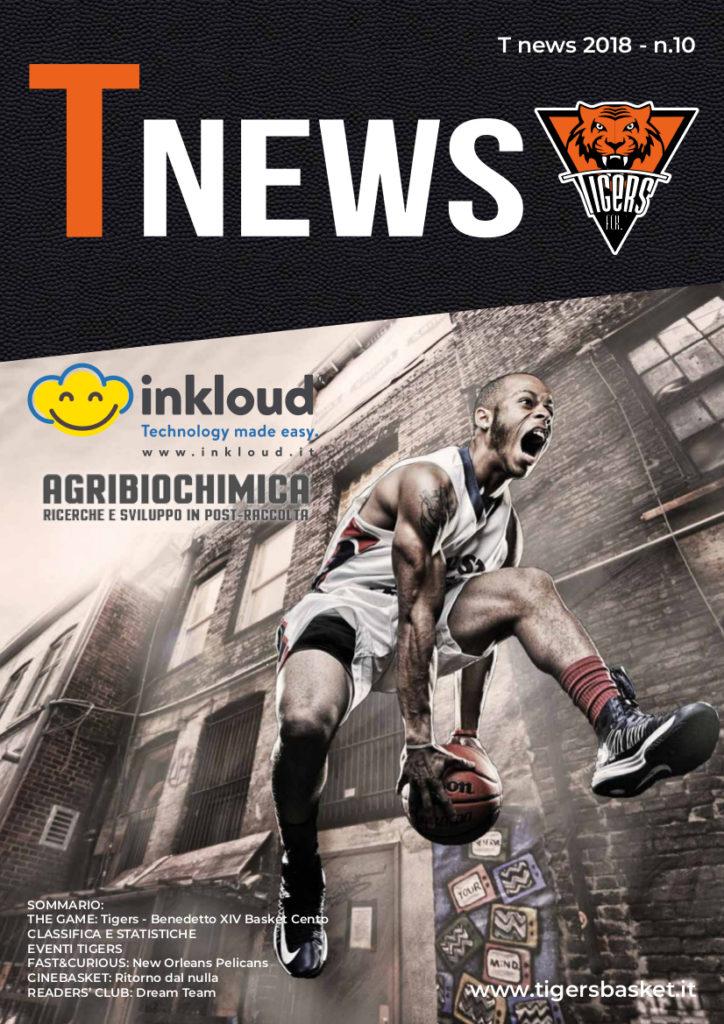 Online il TNews Nr. 10