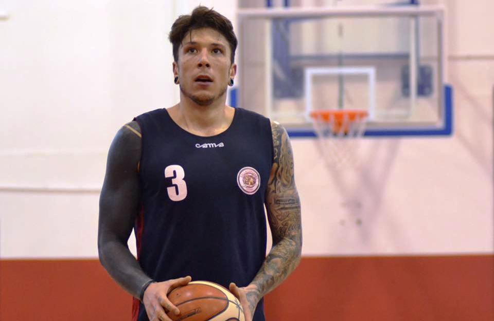 Colpo Tigers, firmato Andrea Dagnello!