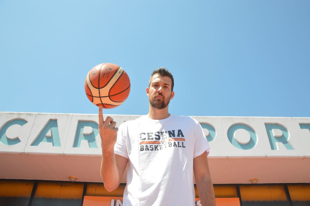 I Tigers (ri)portano a casa David Brkic