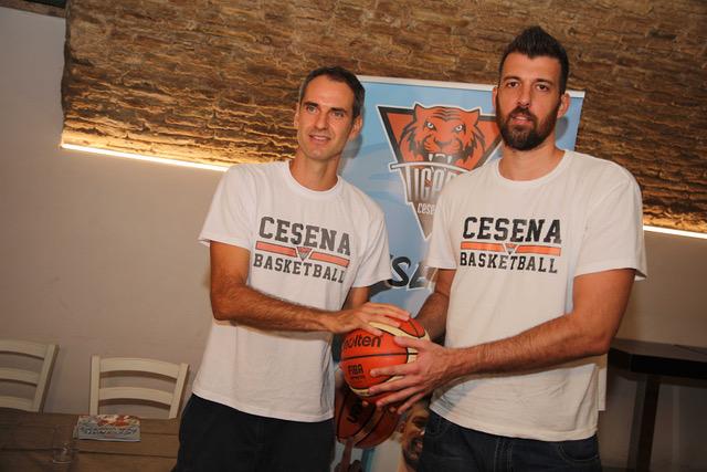 Tigers Cesena in finale nella Erreà Cup!