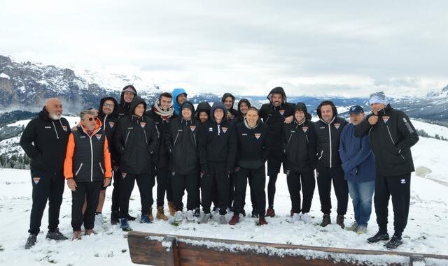 Terminato il ritiro in Val Badia. Tigers verso un settembre di fuoco
