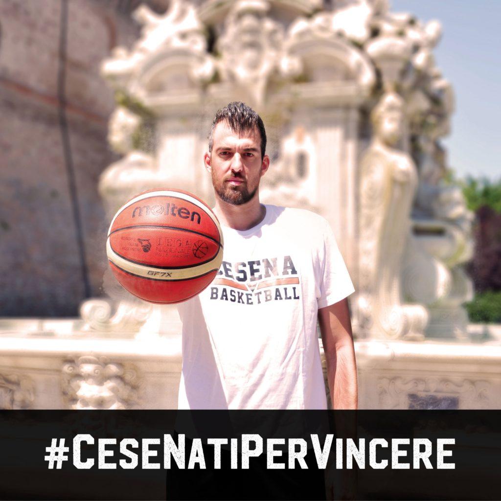 """""""CeseNati per Vincere"""", al via la campagna abbonamenti dei Tigers Cesena!"""