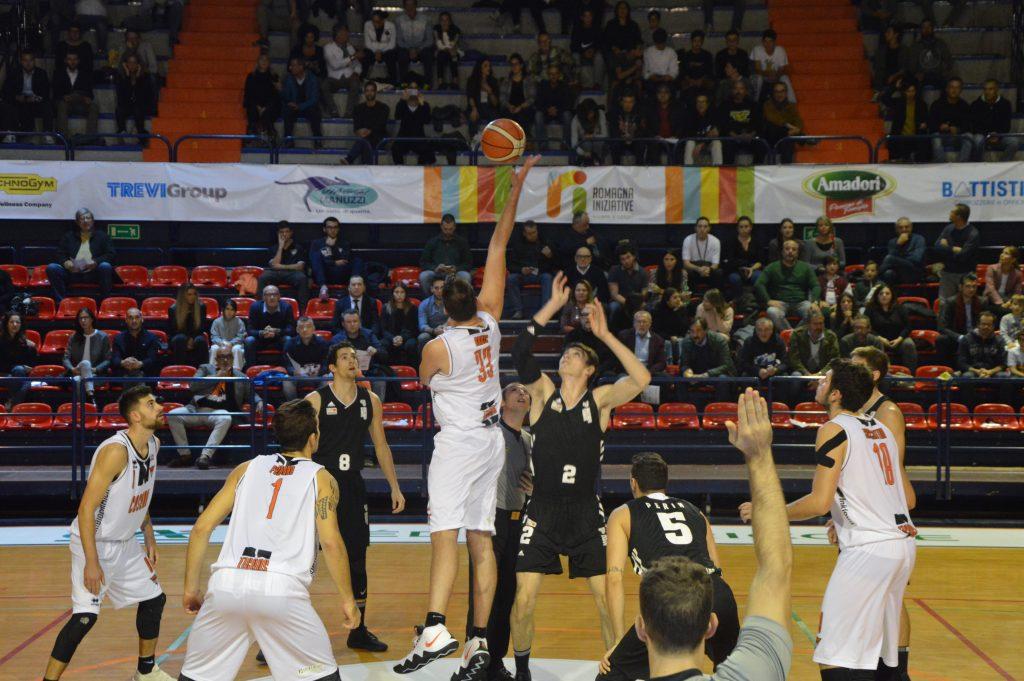 Sfida stellare per Cesena, è tempo di Tigers – Urania Milano