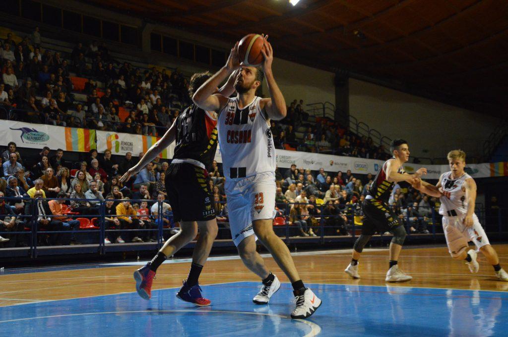 Derby fra regine a Faenza. Tigers Cesena a caccia della vetta